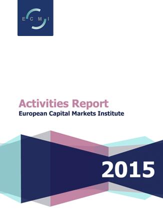 Activities Report 2015