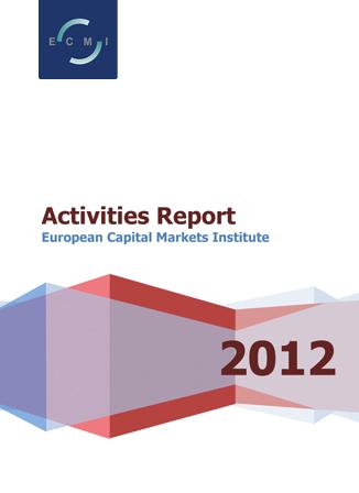 Activities Report 2012