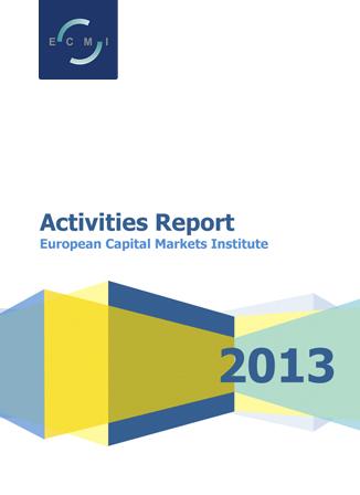Activities Report 2013