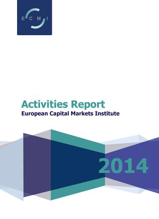 Activities Report 2014
